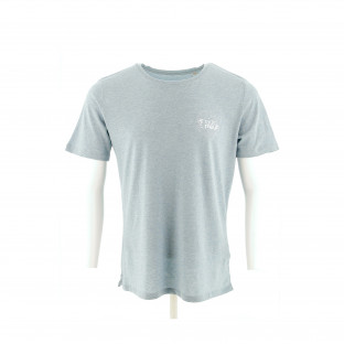 T-Shirt Summer Meuh Ice Blue