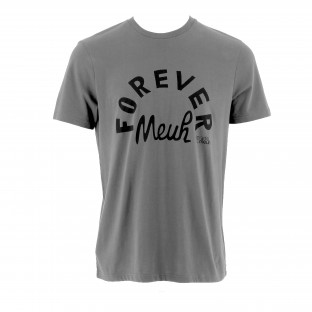 T-shirt Homme Forever Grey