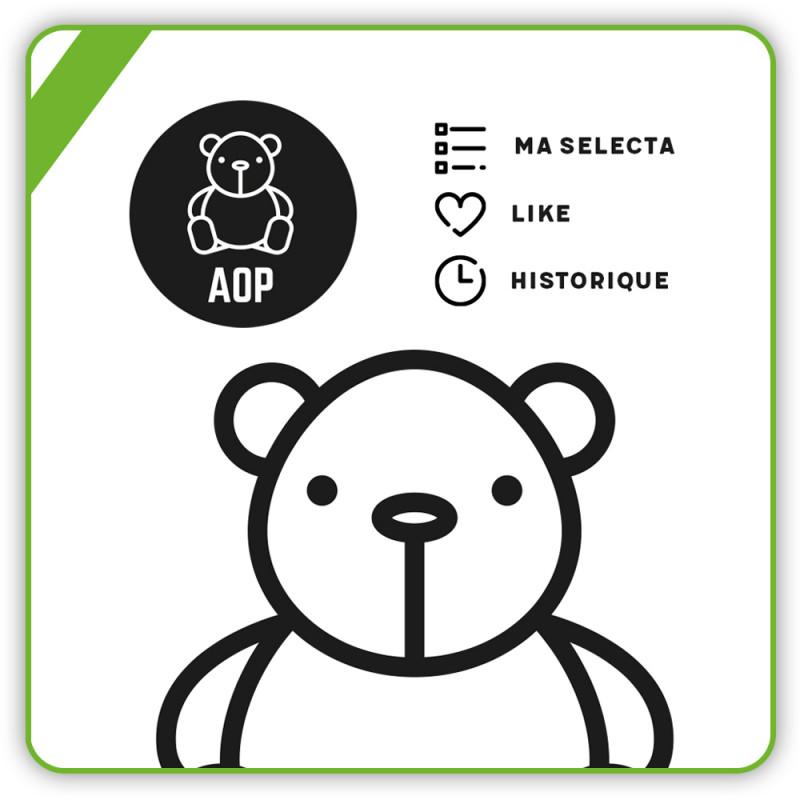 AOP - Ourson