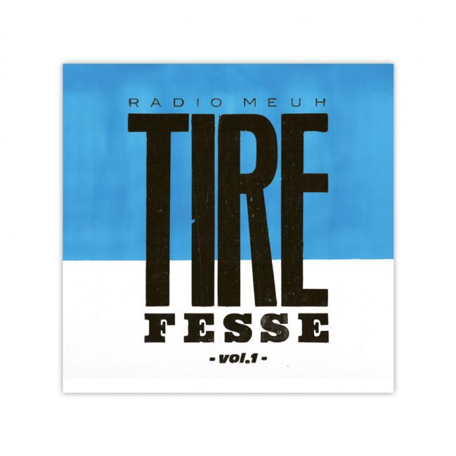 AOP - Tire Fesse