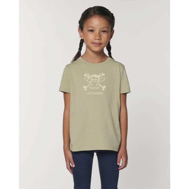 T-Shirt - Mini Pirate Sage