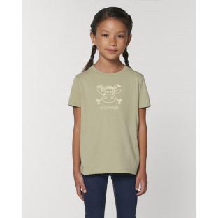 T-Shirt Sage - Mini Pirate