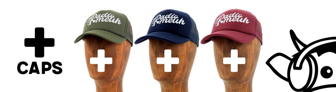 Caps Casquettes