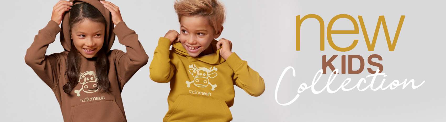 Summer Kids 2021 Collection